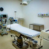 Centro cirurgico 1