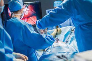 Cirurgias externas